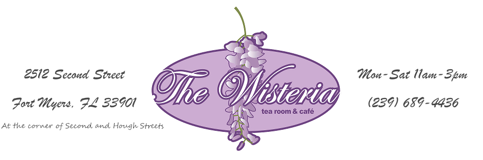 Wisteria Tea Room & Café